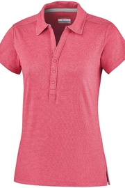Columbia Sportswear Shadow Time Polo - Product Mini Image