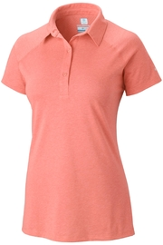 Columbia Sportswear Silver Ridge Polo - Product Mini Image