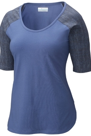 Columbia Sportswear State-Of-Mind Tee - Product Mini Image
