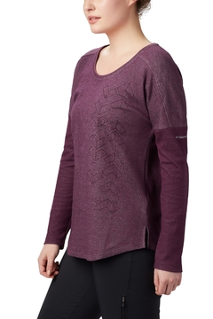 Columbia Sportswear Times-Two Novelty-Knit Plus-Size - Product List Image