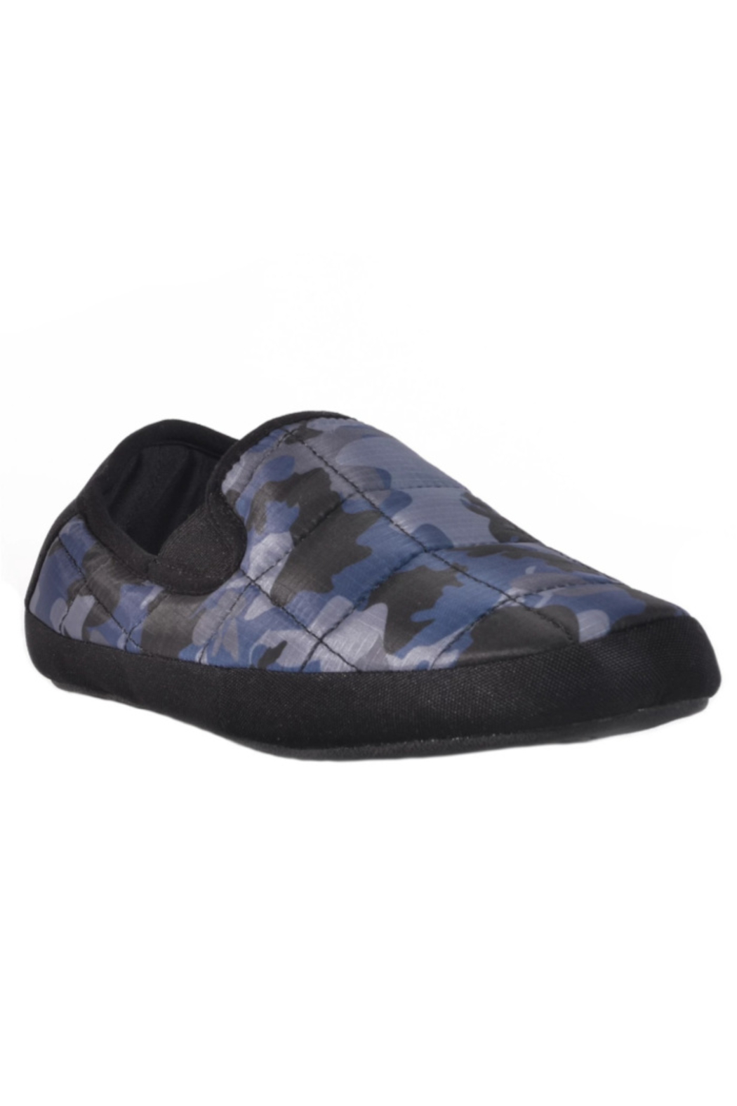 Coma Toes Men's  Malmoes Slippers - Front Cropped Image