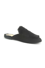 French Sole FS/NY Comb Suede Slide - Product Mini Image