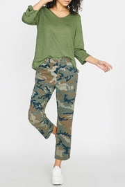 Sanctuary Combat Crop Pants - Product Mini Image