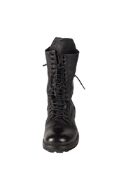 Keep Combat, Laceup, Ankle-Boots - Side cropped