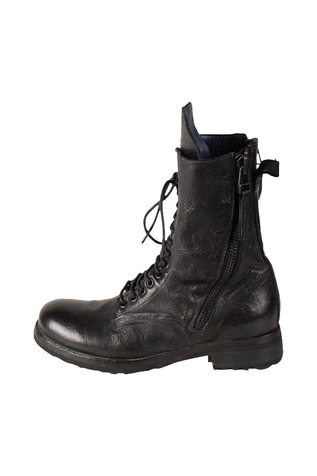 Keep Combat, Laceup, Ankle-Boots - Main Image