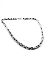 Linda de Taxco Combined Foam Necklace - Product Mini Image