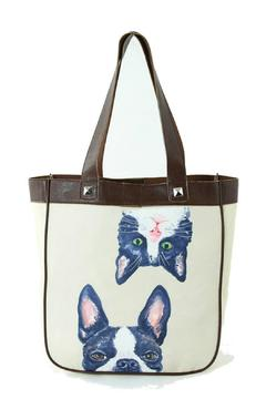 Comeco Dog Cat Tote - Product List Image