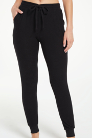Zsupply Comfiest Black Joggers - Product Mini Image