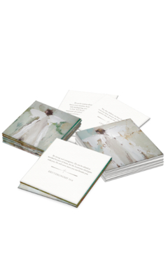 Shoptiques Product: COMFORT SCRIPTURE CARDS