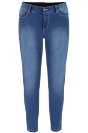 Tribal Jeans Comfort Waist Dream Jean - Front cropped
