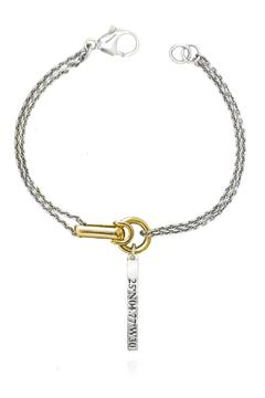 Shoptiques Product: Articulated Love Bracelet