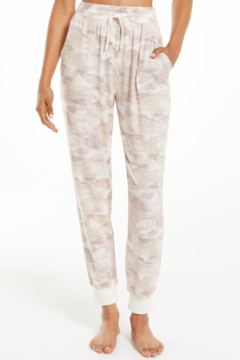 z supply  Comfy Camo Jogger - Product List Image