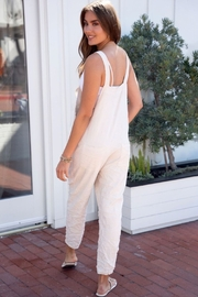 Venti6 Comfy Crinkle Overall - Side cropped