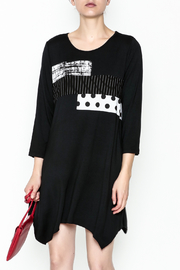 Comfy Graphic Tunic - Product Mini Image
