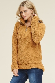 Staccato Comfy In Camel - Product Mini Image