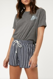 O'Neill Comfy Stripe Shorts - Product Mini Image