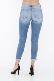 Sneak Peek Comfy Tiny-Distressed Jeans - Other