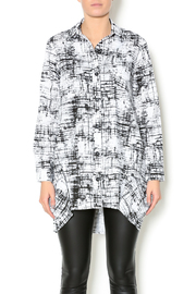 Shoptiques Product: Abstract Shirt