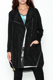 Comfy USA Manhattan Trench - Product Mini Image