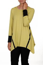 Comfy USA Long-Sleeved Tunic - Product Mini Image