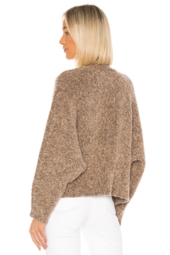 BB Dakota Comin' In Cozy Cardigan - Alternate List Image