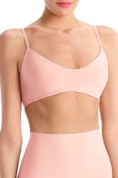 Commando Butter Bralette - Product List Image