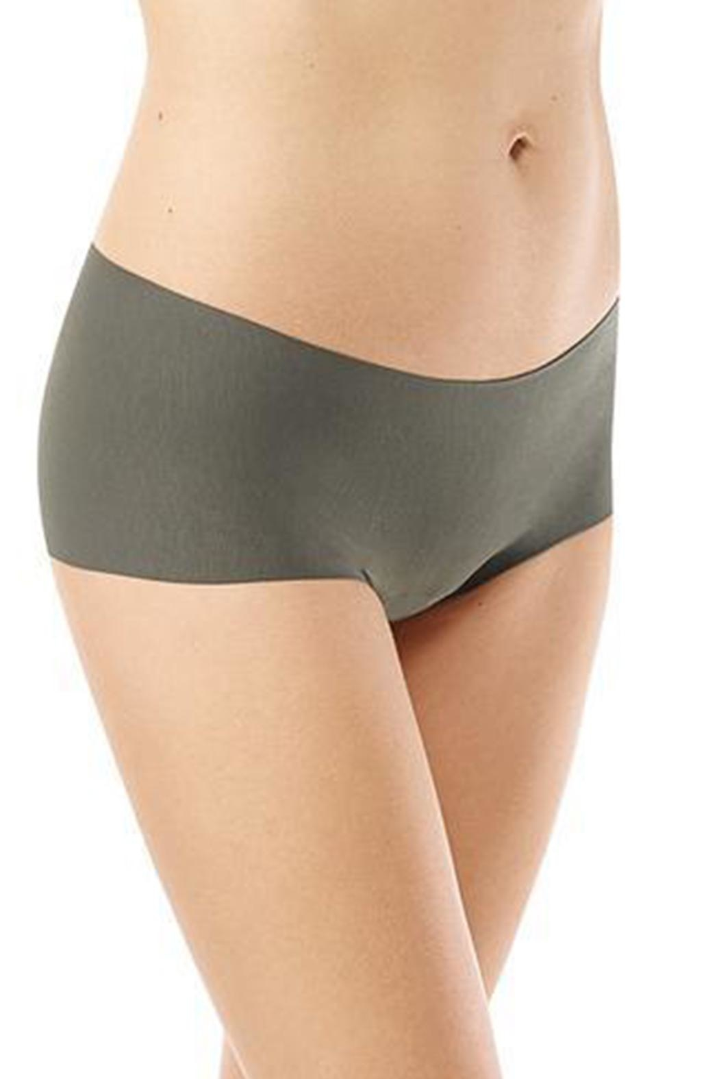 Commando Butter-Soft Seamless Boyshort - Main Image