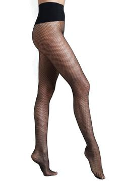 Shoptiques Product: Everyday Crochet Tights