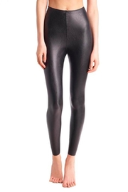 Commando Faux Leather Leggings - Product Mini Image