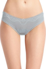 Commando Perfect-Stretch Seamless Thong - Product Mini Image