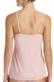 Commando Pima Cotton Cami - Front full body