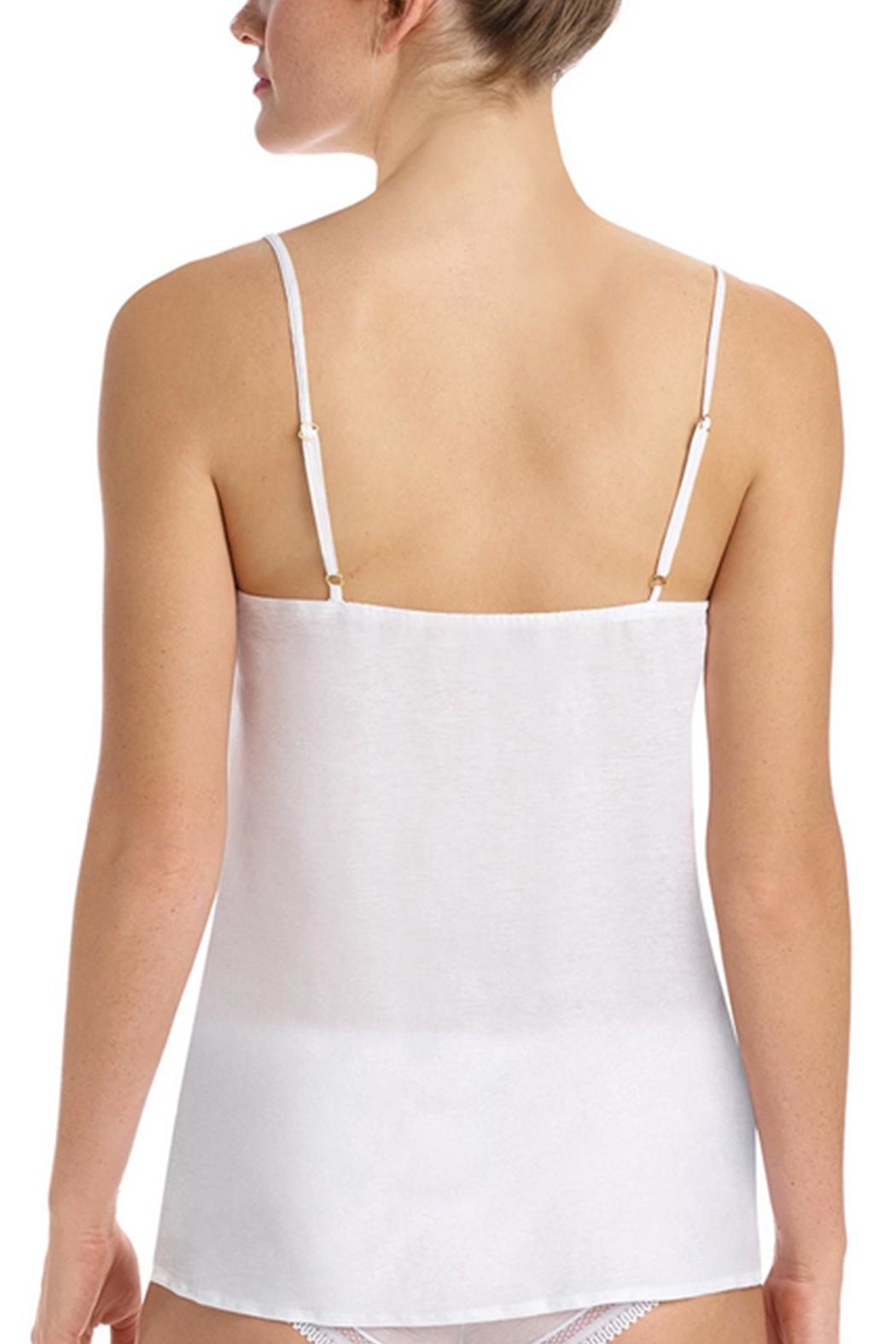 Commando Pima Cotton Cami - Side Cropped Image