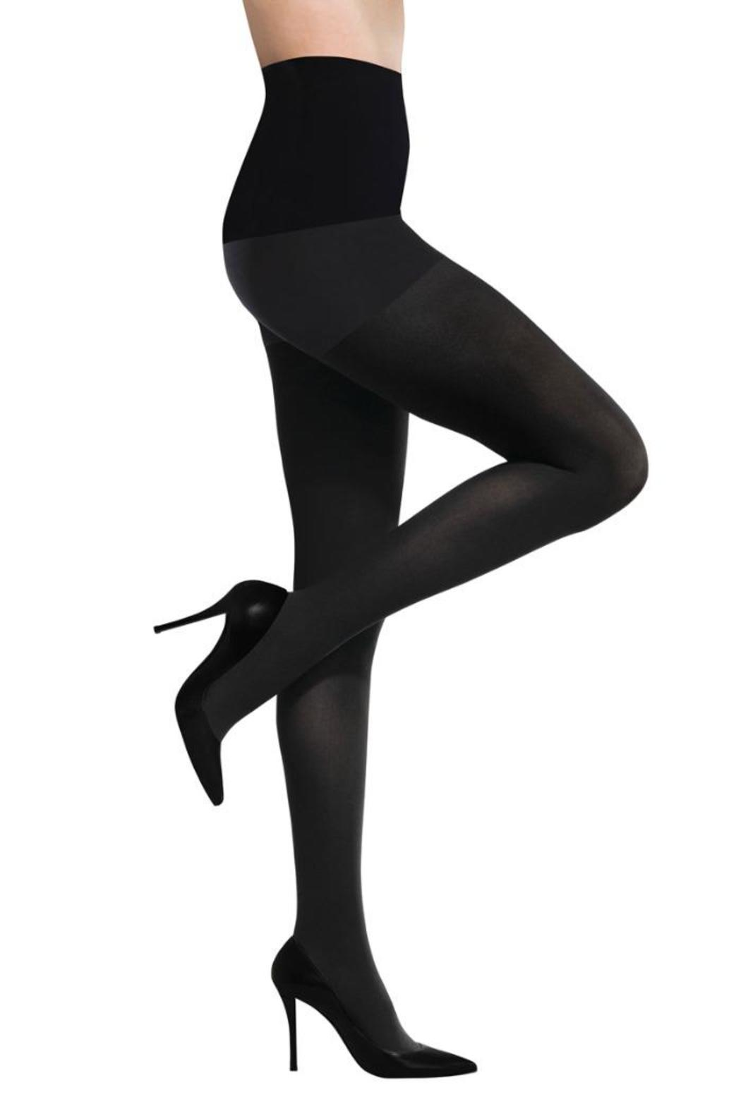 Commando Ultimate Opaque Control Tights - Main Image