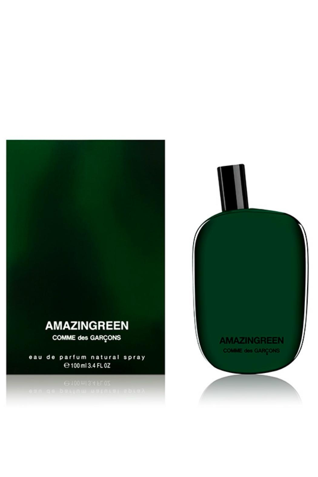 Commes des Garcons Amazing Greeen Edp - Main Image