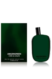 Commes des Garcons Amazing Greeen Edp - Front cropped
