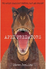 Common Ground  Apex Predators Book - Product Mini Image