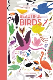 Common Ground  Beautiful Birds Book - Product Mini Image