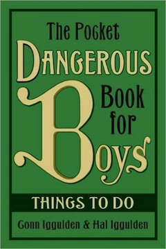 Shoptiques Product: Book For Boys