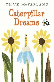 Common Ground  Caterpillar Dreams Book - Product Mini Image