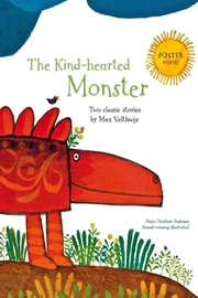Common Ground  Kind-Hearted Monster Book - Product Mini Image