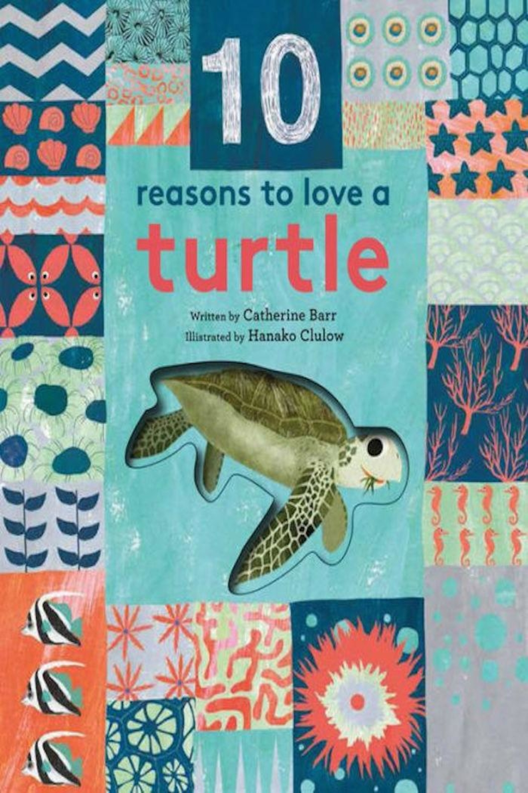 Common Ground  Love A Turtle - Main Image