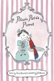 Common Ground  Petunia Paris's Parrot - Product Mini Image
