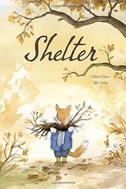 Common Ground  Shelter Book - Front cropped