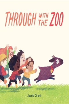 Shoptiques Product: Through With Zoo