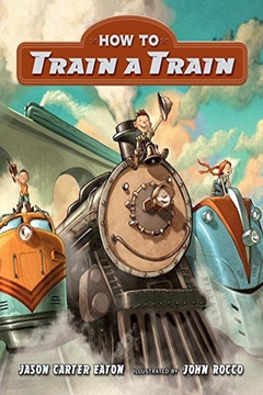 Shoptiques Product: Train a Train