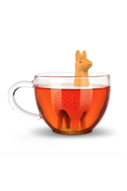 Fred and Friends Como Tea Llama - Product Mini Image