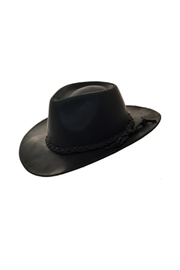 Compañia de Sombreros Leather Cowboy Hat - Product Mini Image