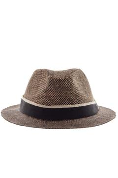 Shoptiques Product:  Raffia Hat
