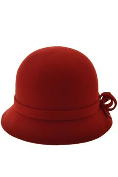 Shoptiques Product: Wool Felt Cloche