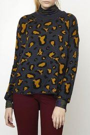 Compania Fantastica Animal Print Jumper - Product Mini Image